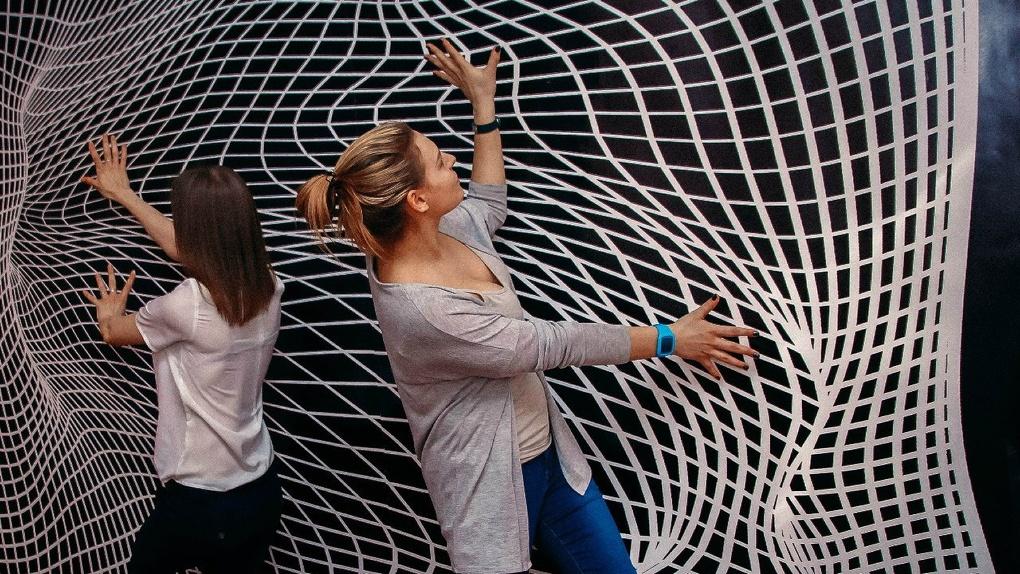 Новосибирцев приглашают делать селфи в музеях вместе с миллионами иностранцев