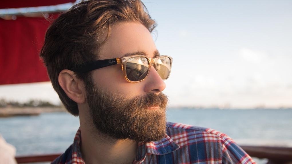Новосибирск признан самым «бородатым» городом России