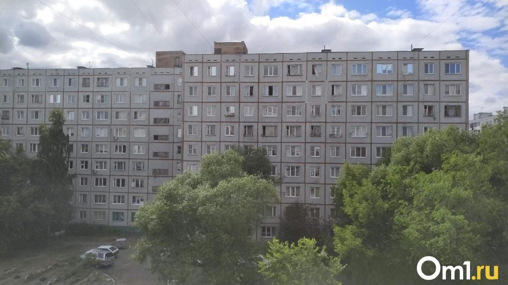 «Будуар шальной императрицы»: съемная квартира в панельной девятиэтажке в Омске удивила художницу (Фото)