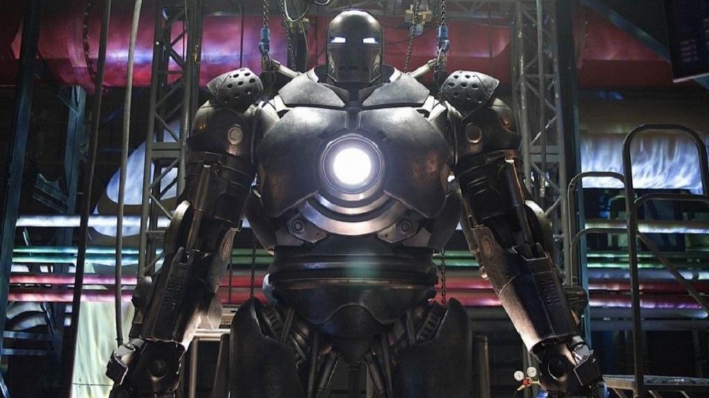 Новосибирцы смогут увидеть новую серию про Железного человека уже в сентябре
