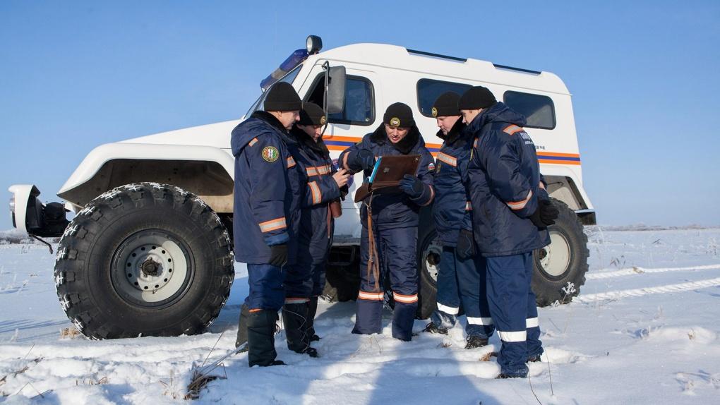 Двое охотников, пропавших в Новосибирской области 1 ноября, найдены мертвыми