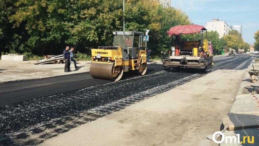 «Задохнемся от пыли»: депутаты Заксобрания раскритиковали дорожную сферу Новосибирска