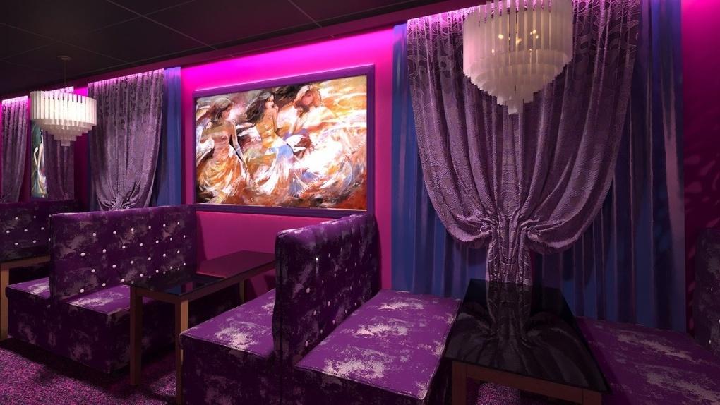 Клуб «Малина» в Новосибирске оштрафовали за «коронавирусную» вечеринку