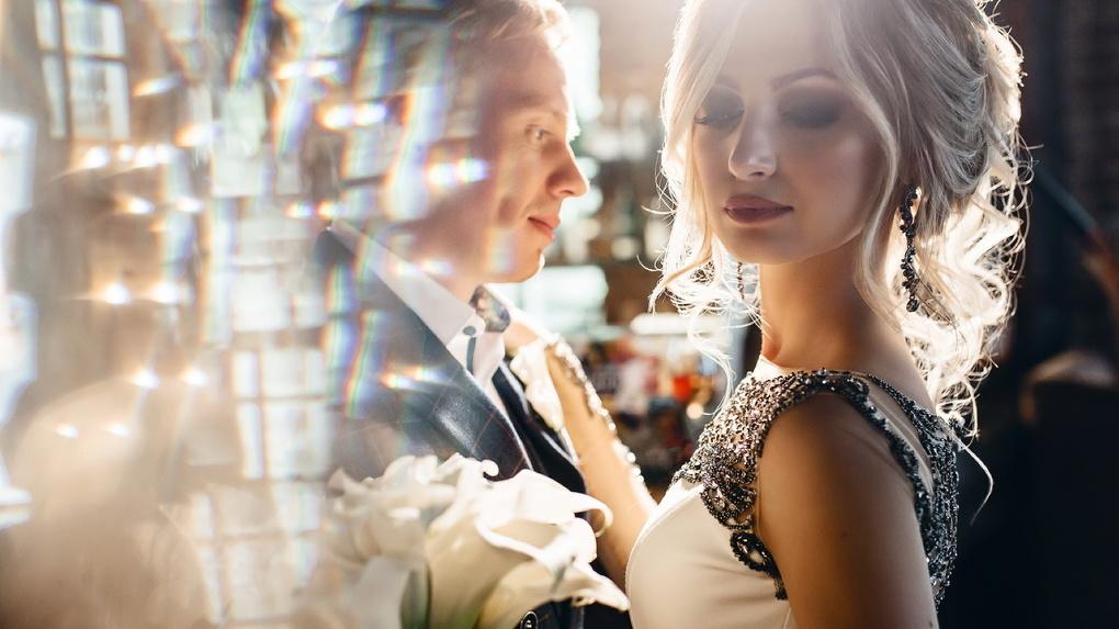 Свадьба у самого неба: где в Новосибирске провести роскошный праздник летом 2021 года