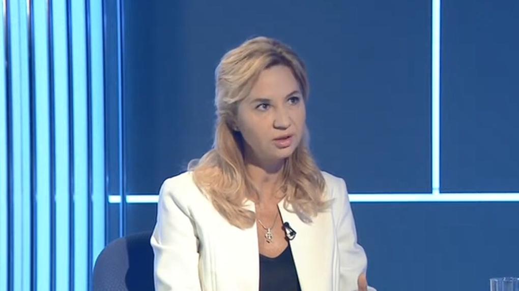 Министр здравоохранения Солдатова рассказала, почему уволила руководителей омских больниц