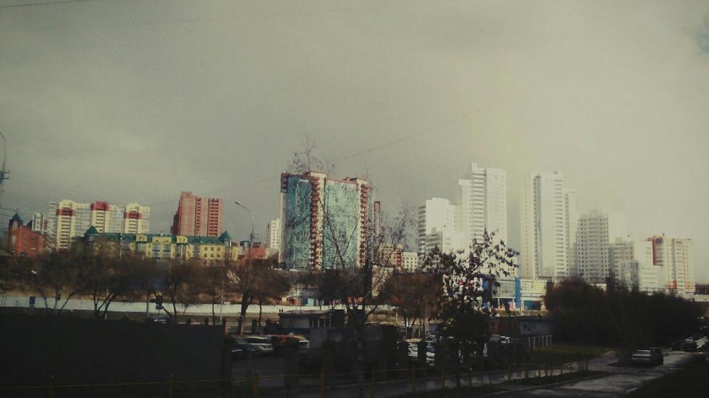 Региональное правительство согласовало новую версию генплана Новосибирска