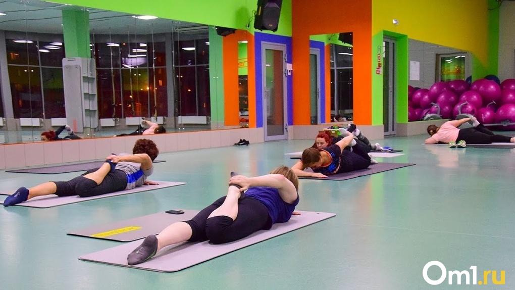 Посетителей фитнес-клубов заставят держаться подальше друг от друга