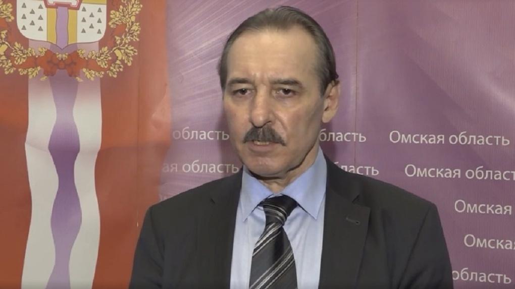 «Нас ждёт пиковый подъем заболеваемости». Озвучен прогноз главного санитарного врача по Омской области