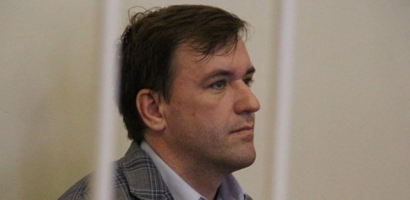 Подследственного Мацелевича лишили должности гендиректора «Первой гильдии строителей»