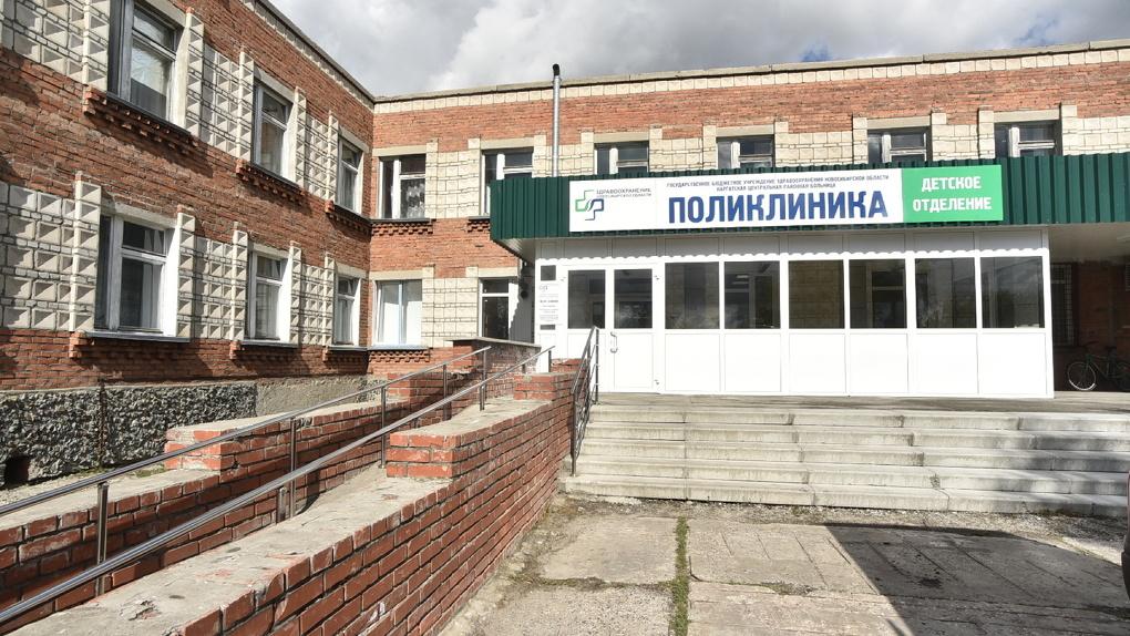 Андрей Травников: Мобильными ФАПами оснастят все центральные районные больницы Новосибирской области