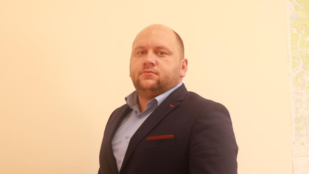 У омского министра Гаака появился третий заместитель