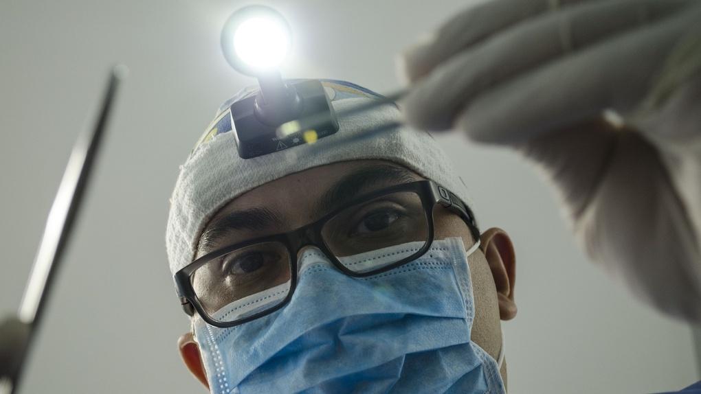 Новосибирская пенсионерка теряет зрение из-за результатов тестов на коронавирус