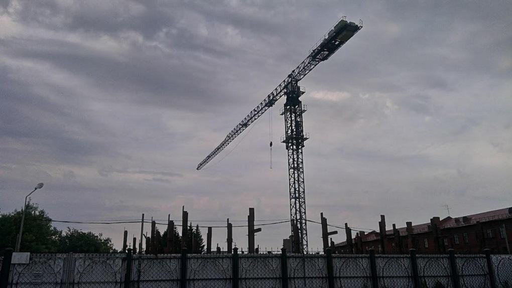 В Новосибирске достроят реанимационный корпус 34 больницы