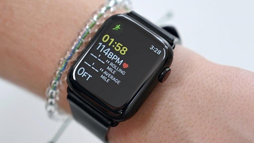 Apple watch – обычные часы или стильный девайс?