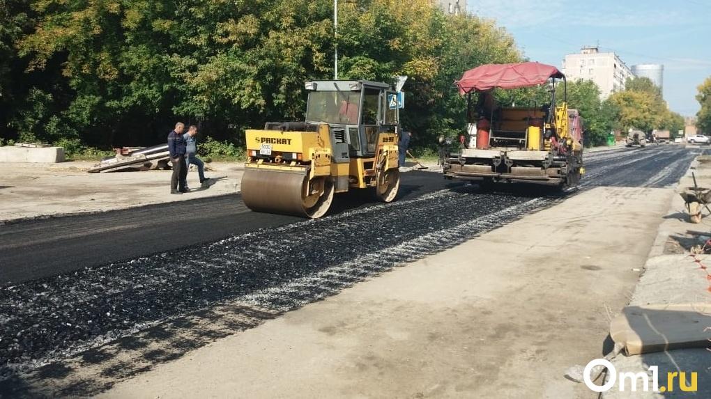 Губернатор Новосибирской области Андрей Травников потребовал срочно устранить дорожные дефекты