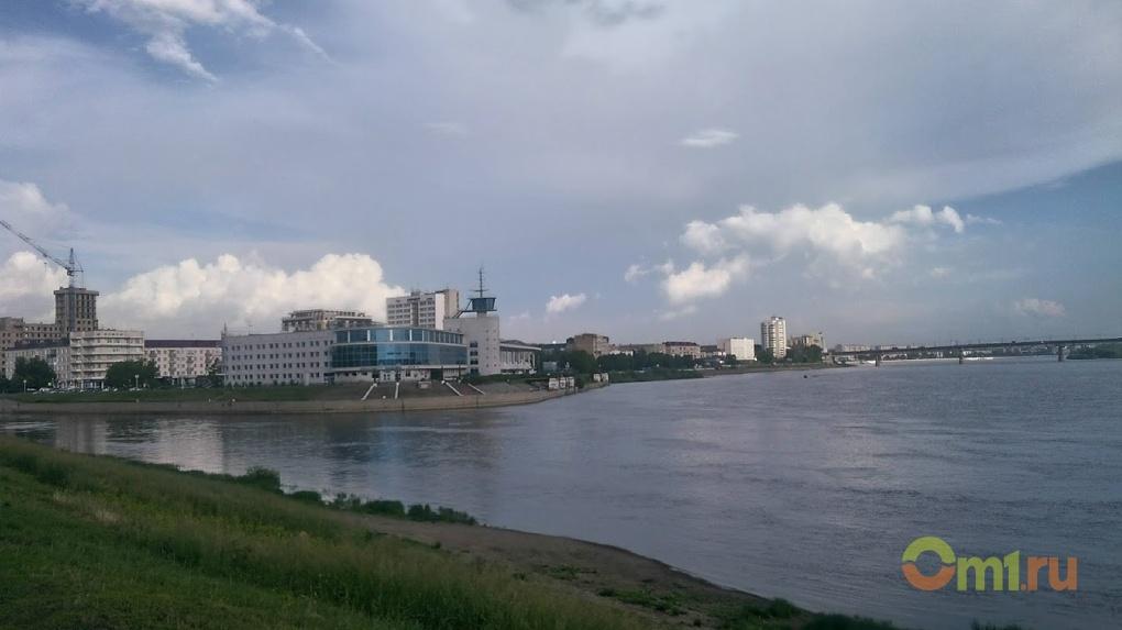 Ефим Фрейдин: «Разнообразие берегов Иртыша – это интересная задача»