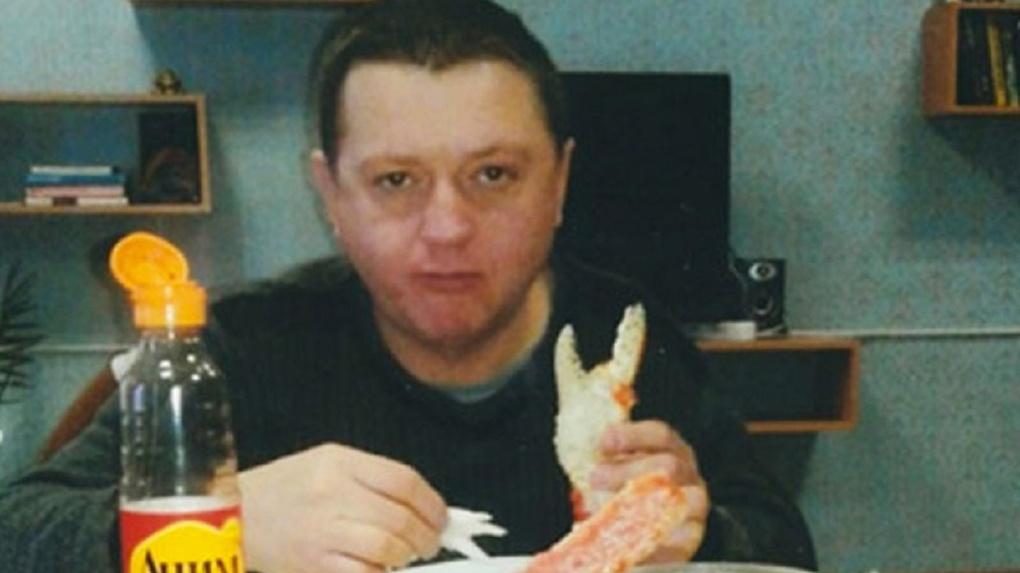 В омскую тюрьму едет Вячеслав Цеповяз, осужденный за зверское массовое убийство?