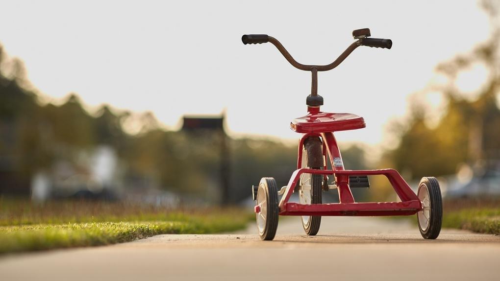 ВОмске задержали серийного велосипедного вора