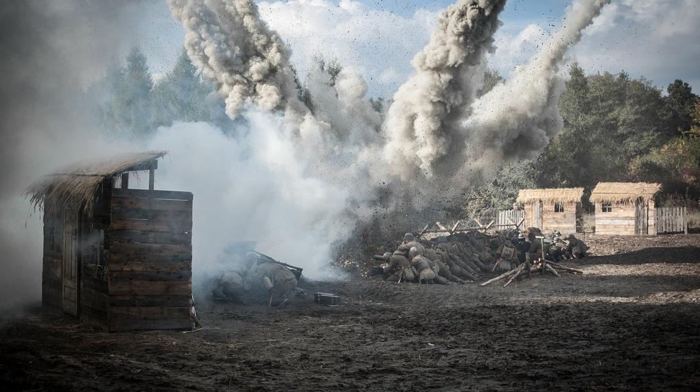 Лихорадка Нагорного Карабаха: с чего началась тридцатилетняя война за независимость