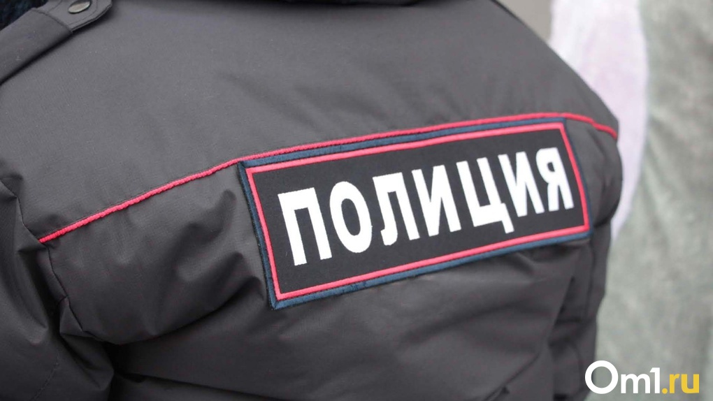 Новым заместителем начальника омского УМВД стал Георгий Гиоргадзе
