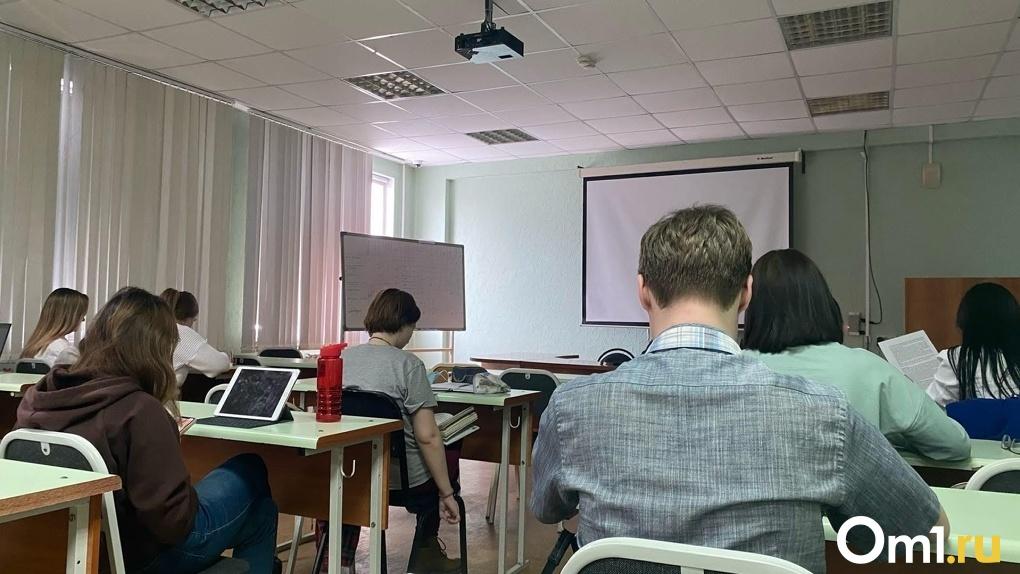 Университетский кампус Омского педуниверситета ждет преображение