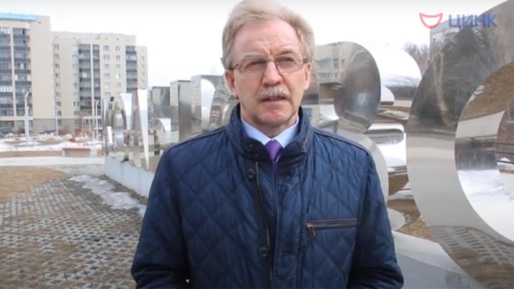 В новосибирском наукограде выявлен первый случай заражения коронавирусом