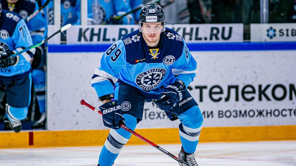 «Победа была нужна как воздух»: ХК «Сибирь» выиграл матч с магнитогорским «Металлургом» со счётом 3:2
