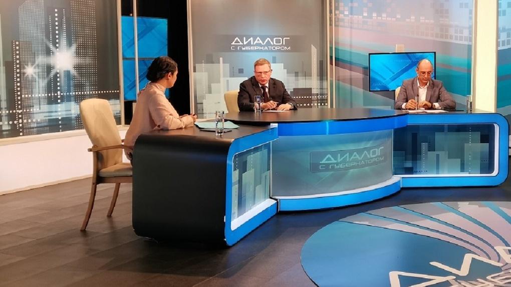 «Хочу оставить след здесь»: Бурков – об ипотеке под 3%, оптимизации лабораторий и своём переезде в Москву