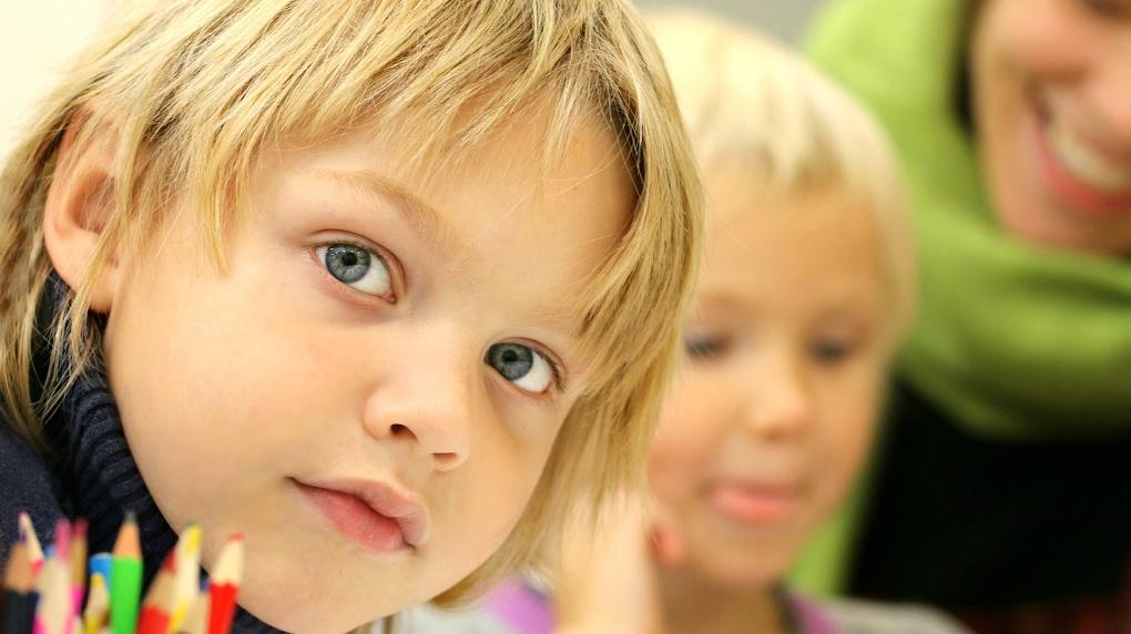 Новосибирские родители сами смогут выбрать режим обучения для детей