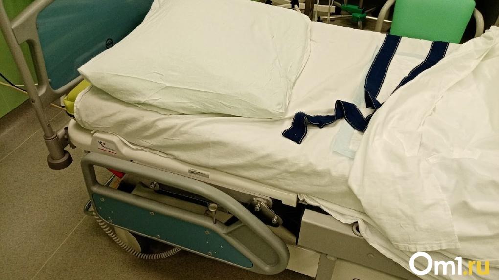После тяжелой болезни скончался молодой врач из Омского медуниверситета