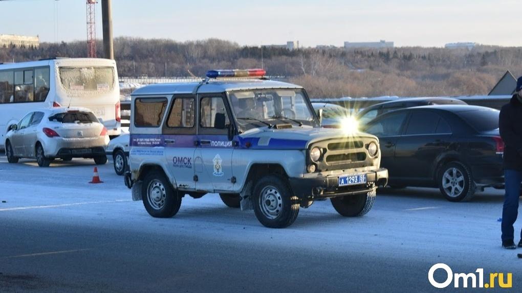 В Омске могут ввести новый локдаун из-за коронавируса