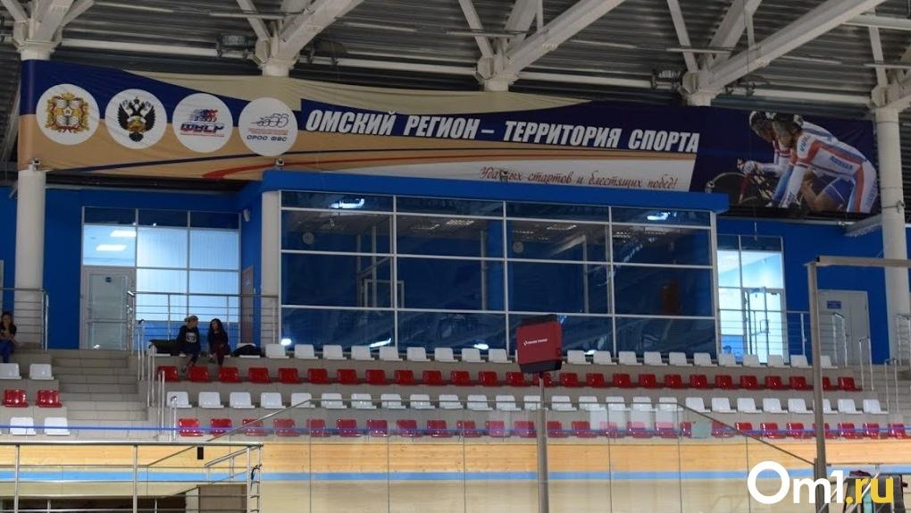Три спортивные школы будут реорганизованы в Омске