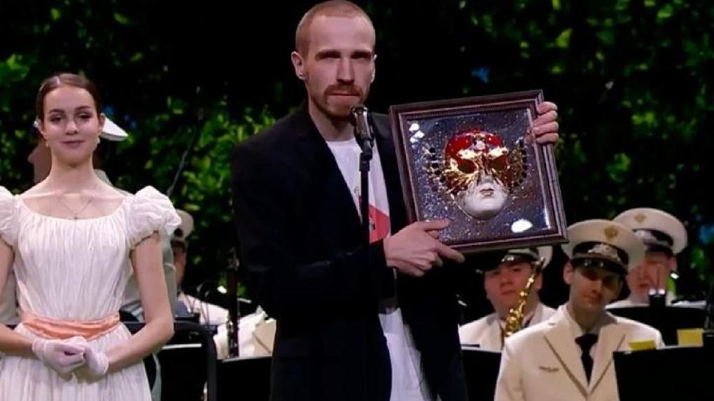 Четыре «Золотые маски» получили два новосибирских театра