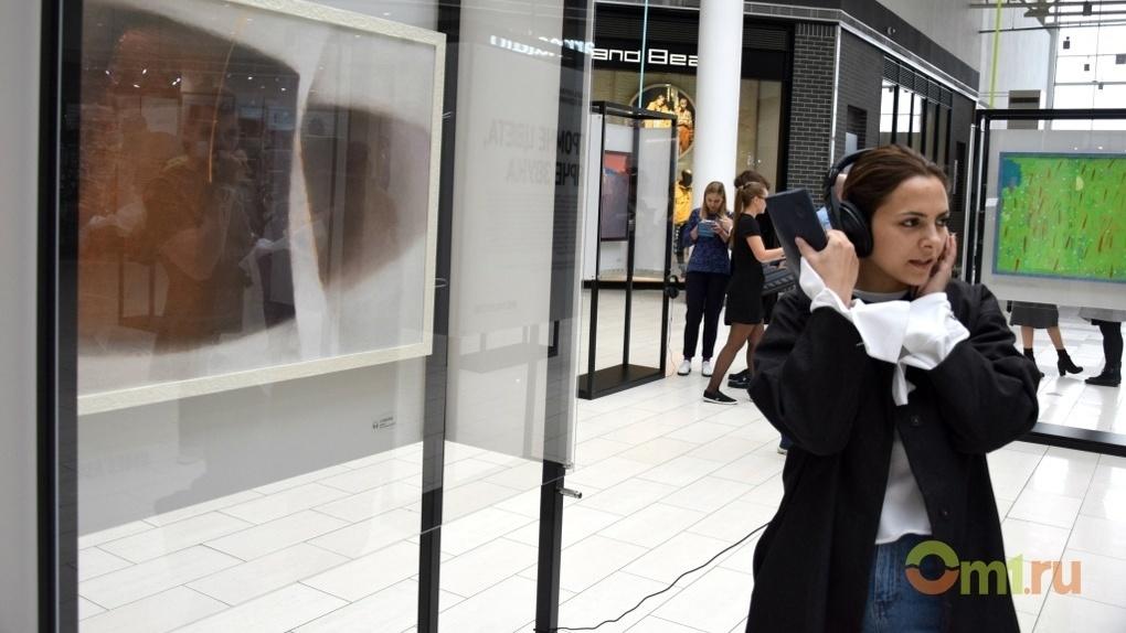 В Омске откроется выставка фотографий со звуком