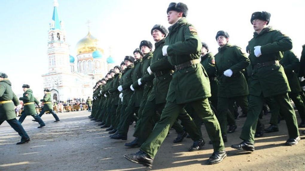 В Омском кадетском корпусе массово отравились подростки