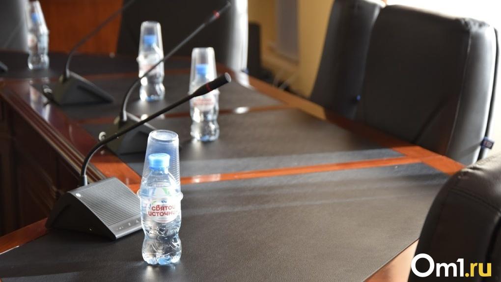В скандально известном районе Омской области будут вновь проходить выборы главы поселения