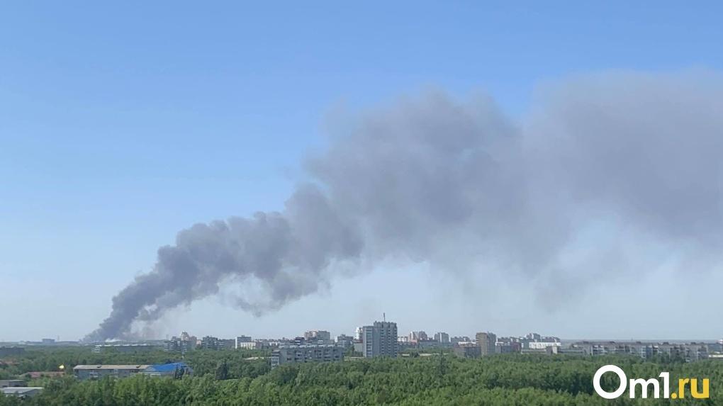 Причину грязного воздуха назвали в Новосибирске