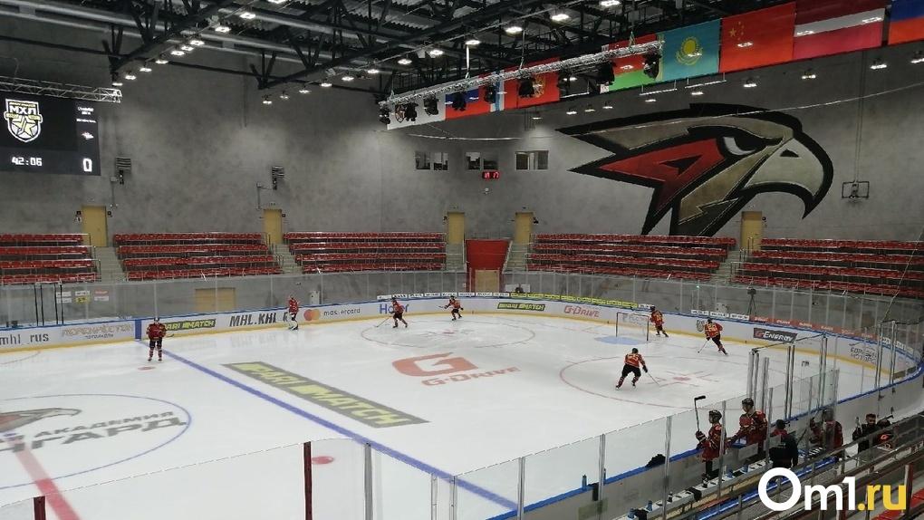 Спортивная «корона». Как российские лиги, в которых выступают омичи, противостоят COVID-19