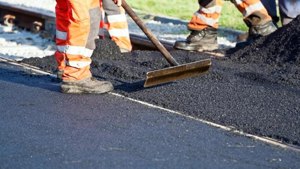 В следующем году в Омске выделят 100 миллионов на ремонт тротуаров