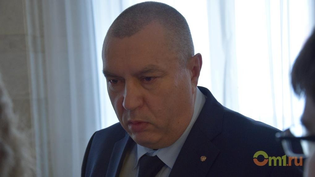 Фролов рассказал, что «услышал» в послании Буркова