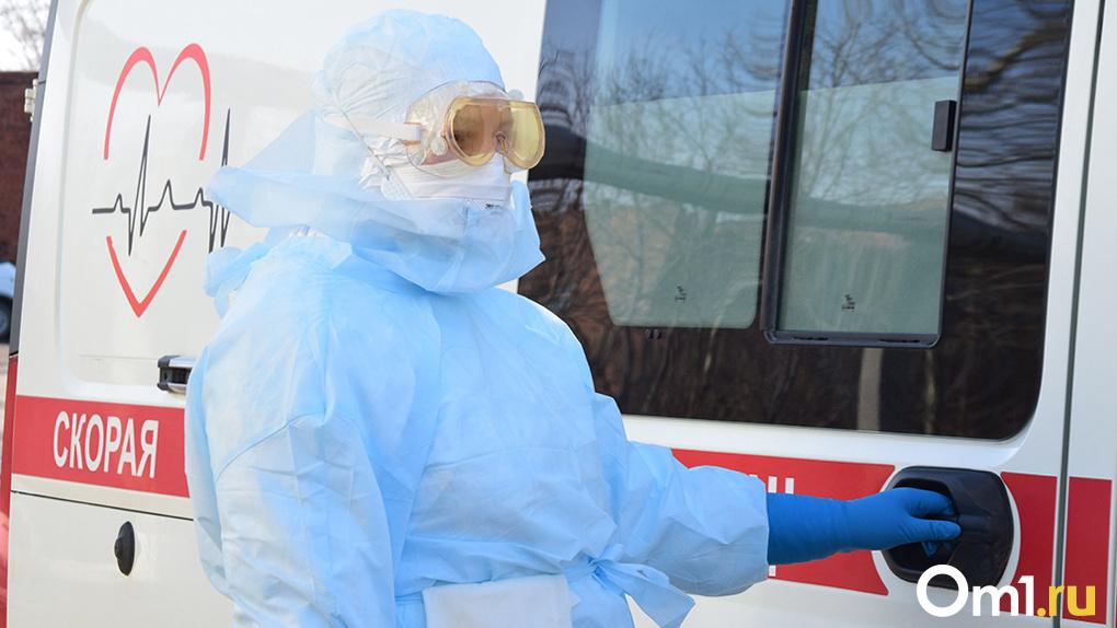Статистика шокирует: более 15 тысяч новосибирцев заразились коронавирусом