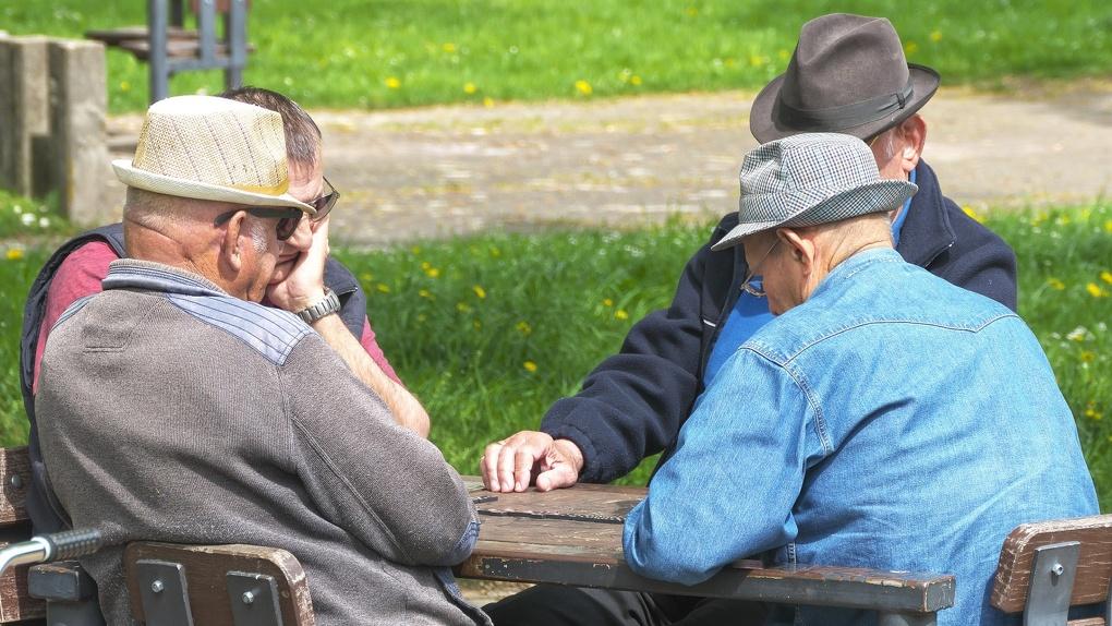 Статистики подсчитали, сколько живут новосибирцы после выхода на пенсию