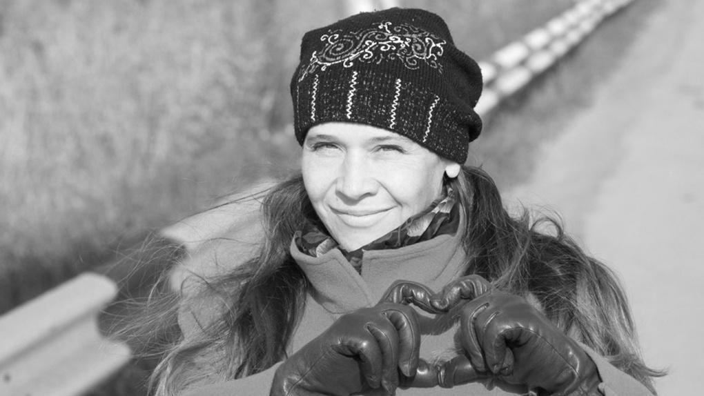 В Новосибирске после тяжёлой болезни скончалась известная певица и композитор Татьяна Красовская