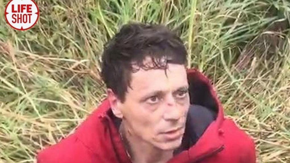 Маньяк, который изнасиловал и расчленил девочек из Омска, мог лично знать их отца-полицейского по «зоне»