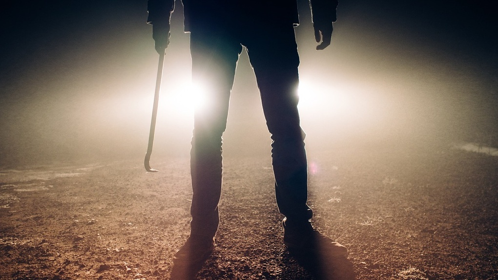 «Хочу крови!». Озверевшие омичи жестоко убили в лесу двух бомжей