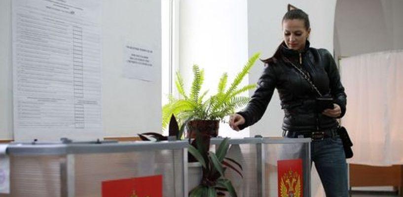 Выборы в Омске пройдут без КОИБов, автоматические комплексы изъял ЦИК