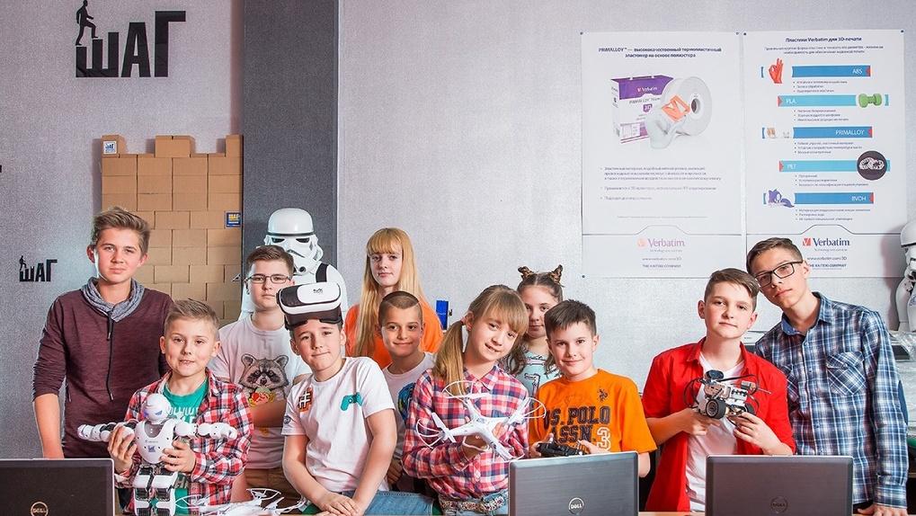 Необычное лето: детский лагерь для новосибирцев, в котором не будет скучно!