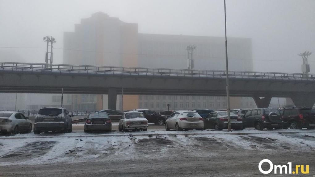 Россияне поедут в Омск за подержанными автомобилями?