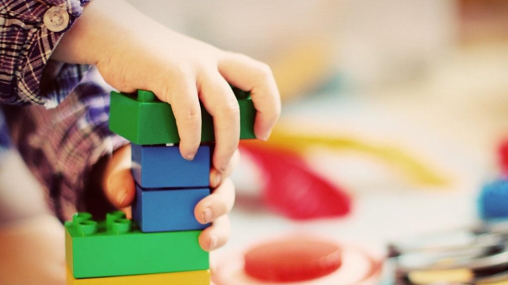 Дату открытия детских садов назвал мэр Новосибирска