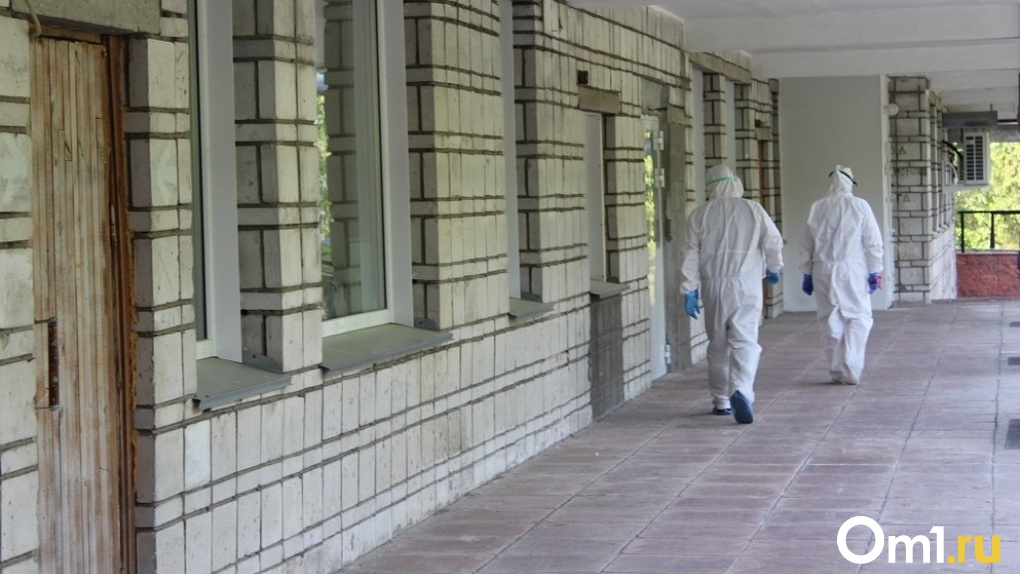 826 умерших: ещё шесть жителей Новосибирской области скончались от коронавируса
